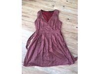 Ladies newlook dress size 10
