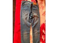VERSACE men's jeans