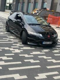 image for Honda Civic type r fn2 gt