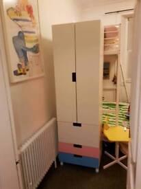 Stuva wardrobe combination Ikea