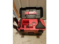 Milwaukee M18VC-0 18v Cordless Wet and Dry Vacuum