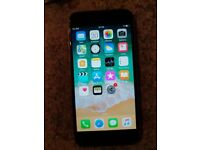 iPhone 6 Space Grey, 16GB, Unlocked, Excellent Condition