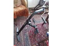 Vitarid-R exercise bike as new RRP £50