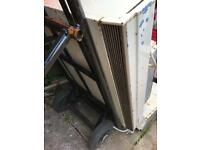 Used storage heaters FREE