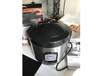 SilverCrest Electric Rice Cooker