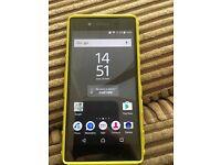 Sony Xperia Z5 32GB EE