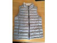 Boy's winter vest