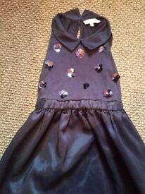 Girls 8-9 years jasper conran dress