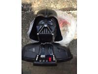 Retro Darth Vader Telephone (New)