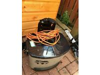 Numatic hoover for sale