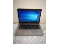 HP Laptop 840 Intel Core i7 6th Gen, 32GB RAM, 256GB SSD, Windows 10