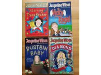 10 x Reading books for Children Suitable for Age 9+ (Prices in Text)