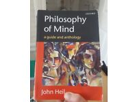 Philosophy books for sale @ bargain prices