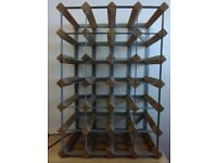 Strong Large Wine Rack