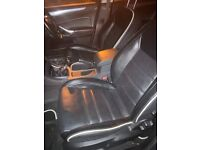 Ford mondeo leather seats mint condition 2012 heated