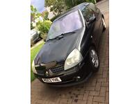 Renault Clio 1.4 16v Sport , 172 ( Look a like )