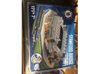 Chelsea Football Club Large 3D Scale Model