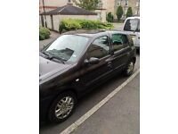 CLIO EXPRESSION 16v- URGENTLY NEEDED FOR SALE