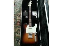 Fender 60s Baja Telecaster