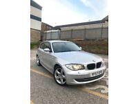 BMW 1 Series 118D SE LCI