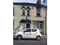 ***LET BY***1 BEDROOM APARTMENT-HANLEY-LOW RENT-NO DEPOSIT-DSS ACCEPTED-BILLS INCLUDED^