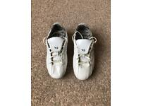 Authentic Adidas y3 trainers uk size 7