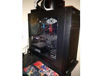 Gaming Performance Computer (Gaming PC) - I7, 32GB RAM, 1TB, GTX 980ti 6GB