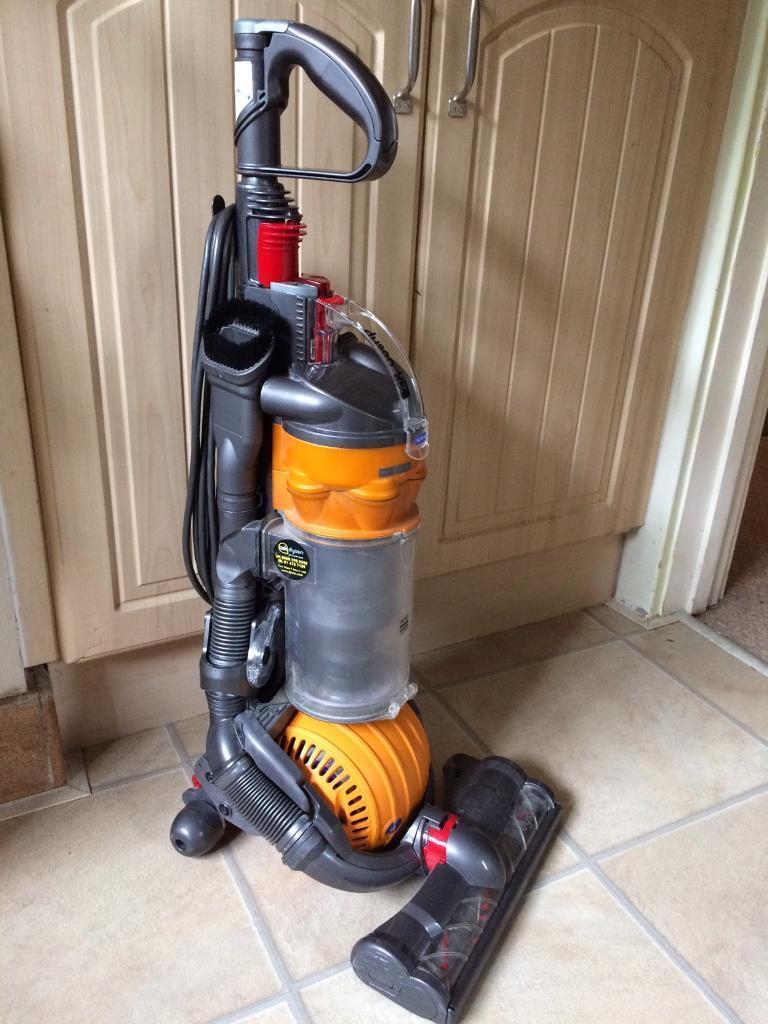 Dyson Dc24 Vacuum Cleaner In Pontyclun Rhondda Cynon