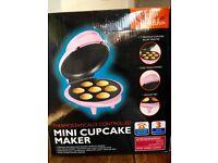Mini cupcake maker brand new in box