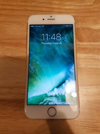 Apple iPhone 6s - 64 GB Gold