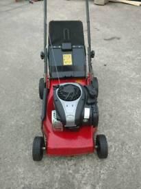 "16"" Petrol Push Lawnmower"
