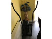 Cross trainer for sale, very good condition