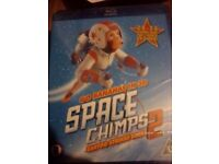 space chips 2 blu-ray