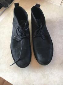 Men's shoes river island size 9