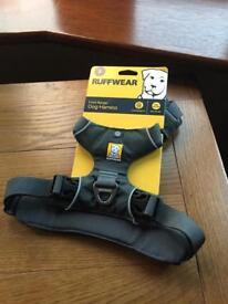 Ruff wear harness