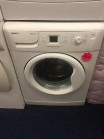 ***Beko 8kg 1200spin washing machine***Free Delivery**Fitting**Removal