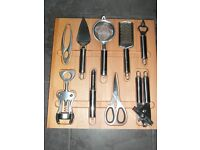 Cassetti cutlery set