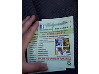 Hedge master Gardening services