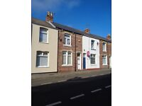 2 bed house, Cameron Road, Hartlepool for rent