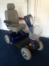 Mobility scooter - Pride Legend Classic XL8 8mph *REDUCED*