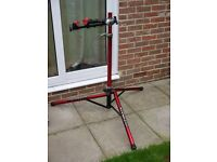 ULTIMATE SUPPORT / FEEDBACK SPORTS PRO-ELITE CYCLE REPAIR STAND
