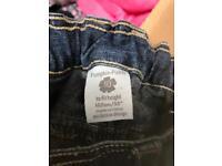 Pumpkin Patch age 10 jeans