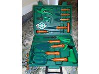 Garden /Patio tool set