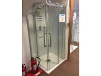 Ex display model Shower Enclosure