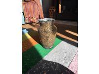 Lovely bronze Vase