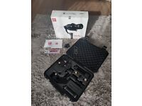 LIKE NEW - 2018 Zhiyun Crane Plus 360° 3-Axis Handheld Gimbal Stabilizer for DSLR
