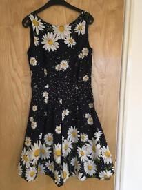 Size 10 prom style dress