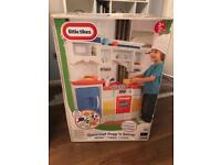 Little Tikes kitchen new in the box