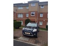 First floor flat for rent walk in condition