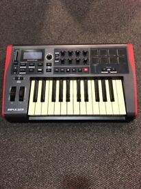 Novation MIDI/Controller
